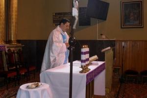 Parafialny Dzień Chorych